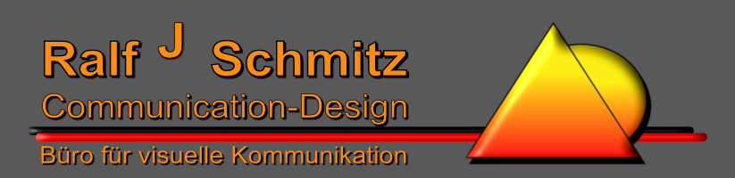 Ralf J Schmitz Communication-Design | Paderborn | Germany | Büro für visuelle Kommunikation